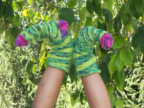 Crusoe Socks