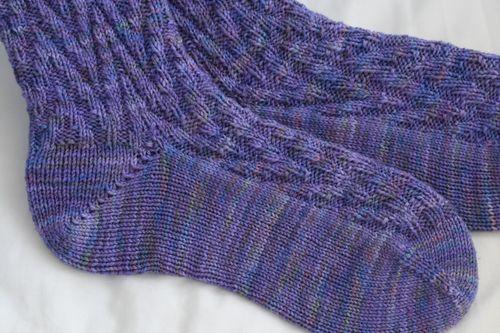 Dolomite Socks