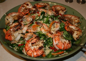 Shrimp_dinner_salad