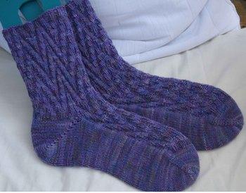 Dolomite_socks